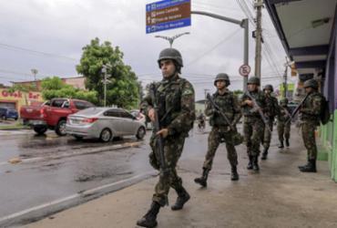 Ceará cria comissão para tentar intermediar fim do motim de policiais |
