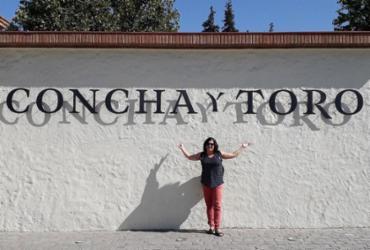 Expedição Chile: Santiago, a capital do vinho | Luis Jaras