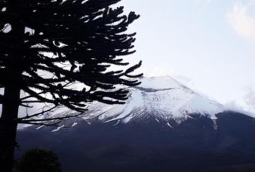 Reserva Malalcahuello é destino de aventura para visitantes | Foto: Thaís Seixas | Ag. A TARDE