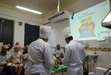 'Feira de Profissões' oferece oficinas gratuitas em cidades baianas | Shirley Stolze | Ag. A TARDE
