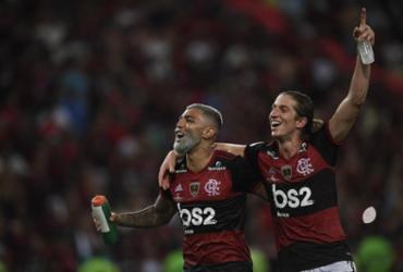 Flamengo derrota o Del Valle e é campeão da Recopa Sul-Americana |