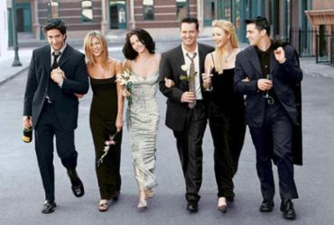 Especial de Friends é confirmado em reunião de atores e estúdio | Divulgação