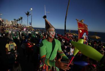 Furdunço e Fuzuê dão prévia do Carnaval 2020 no circuito Tapajós | Raul Spinassé | Ag. A TARDE