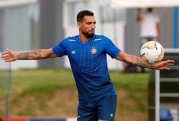 Com quarteto ofensivo, Bahia não sabe o que é perder e já soma 10 gols |