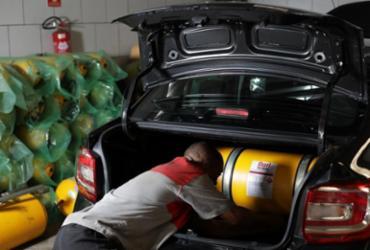 Autos: quem roda muito, escolhe GNV | Divulgação