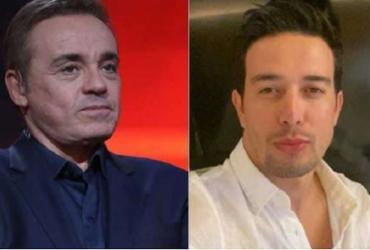 Jornalista divulga nome de suposto companheiro de Gugu | Divulgação | Reprodução