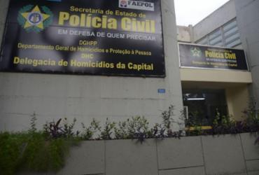 Homicídios diminuíram 21,1% de janeiro a outubro de 2019 no país | Fernando Frazão | Agência Brasil
