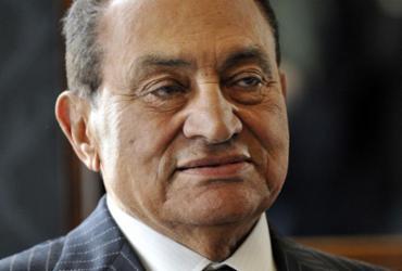 Ex-presidente egípcio Hosni Mubarak morre aos 91 anos | Attila Kisebenedek | AFP