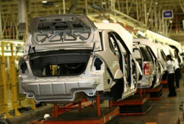 Indústria automotiva da Bahia espera um 2020 estável | Carlos Casaes | Ag. A TARDE
