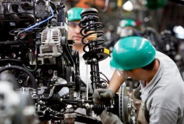 Faturamento da indústria cai pela primeira vez em sete meses, aponta CNI | Reprodução