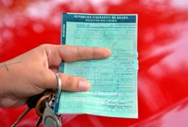 IPVA: contribuintes ainda podem pagar com 5% de desconto | Shirley Stolze | Ag. A TARDE