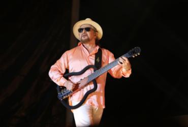4º Festival de Forró de Itacaré recebe Geraldo Azevedo