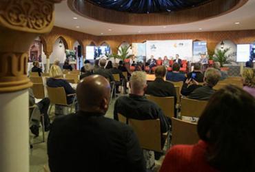 Maior feira de turismo, ITB Berlin é cancelada devido a risco de coronavírus | Divulgação