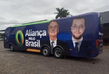 Aliança pelo Brasil não participará das eleições municipais | Reprodução
