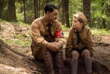 Cineinsite no Oscar: Os Fantasmas no Nazismo de Jojo Rabbit   Divulgação