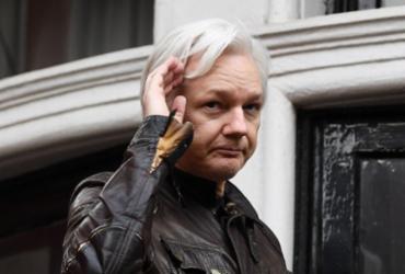 Julgamento de Julian Assagen começa na segunda-feira | Justin Tallis | AFP