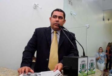 Vereador de Feira de Santana é condenado na Justiça por ter sido beneficiado pelo Bolsa Família | Ascom | Câmara (Arquivo)