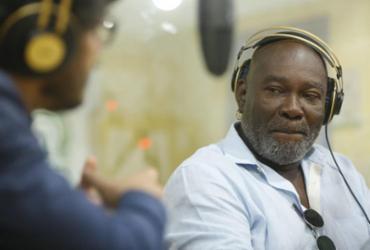 """Salvador só criou música para o Carnaval"", critica Lazzo | Rafael Martins | Ag. A TARDE"