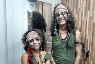 Luiz Caldas defende equilíbrio na multiplicidade de ritmos no Carnaval | Shagaly Ferreira | Ag. A TARDE