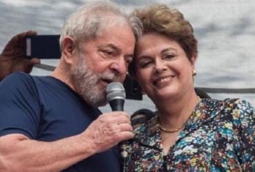 Lula vai à França receber título de cidadão honorário em Paris | Reprodução | AFP