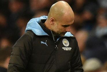 Uefa exclui Manchester City de torneios continentais por 2 anos | Oli Scarff | AFP