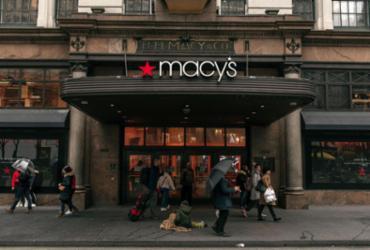 Gigantes do varejo sofrem impacto de variáveis econômicas e sociais | Scott Heins | AFP