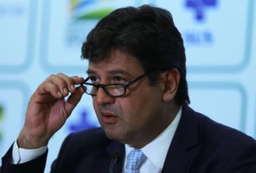 Coronavírus: ministro da Saúde descarta restrição a voos e cruzeiros | José Cruz | Agência Brasil