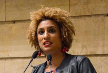 STJ rejeita federalização de investigações sobre morte de Marielle | Renan Olaz | AFP