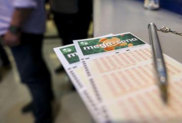 Duas apostas acertam seis dezenas da Mega e dividem R$ 200 milhões | Marcelo Camargo | Agência Brasil