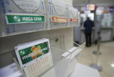 Mega-Sena pode pagar prêmio de R$ 200 milhões nesta quinta | Raphael Muller | Ag. A TARDE