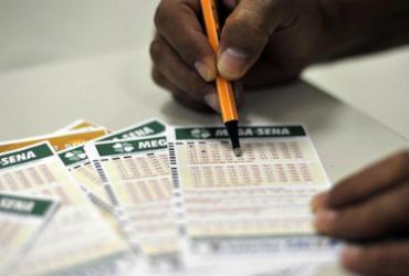 Mega-Sena acumula pela 16ª vez e prêmio vai para R$ 200 milhões | Marcello Casal Jr. | Agência Brasil