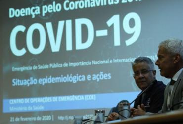 Veja as dicas da OMS para se proteger do novo coronavírus | Fabio Rodrigues Pozzebom | Agência Brasil