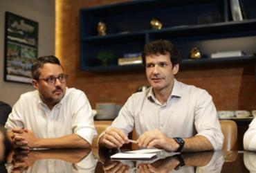 Ministro do Turismo encerra agenda de pré-carnaval em Salvador |