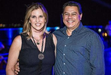 Mônica e Marcelo Sacramento vão passar o Carnaval na Ásia |