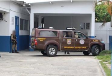 Homem morre durante confronto com a polícia em Vera Cruz | Reprodução | Radar 64