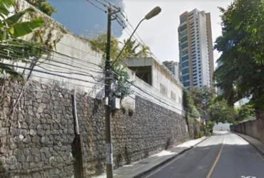 Mulher é morta a tiros no bairro do Horto Florestal | Reprodução | Google Street View