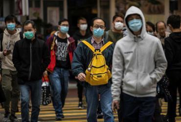 Número de mortos pelo novo coronavírus na China chega a 1,6 mil | Dale De La Rey | AFP