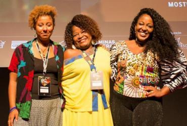 """""""Existir é o que impulsiona tudo para essas mulheres negras"""", diz Glenda Nicácio  """