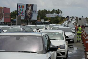 Associação alerta motoristas sobre riscos no trânsito durante carnaval |