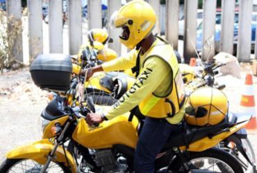 Credenciamento de mototaxistas de Salvador tem início no dia 16 de março | Bruno Concha | Secom