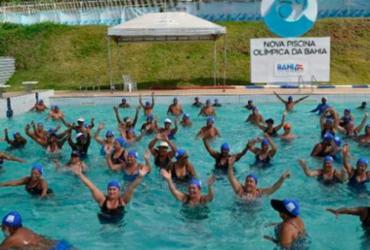 Sudesb abre vagas gratuitas para natação e hidroginástica após o carnaval |