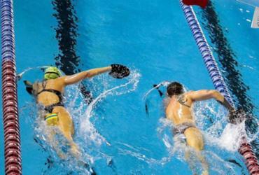 Coronavírus cancela circuito mundial de natação paralímpica na Itália | Alê Cabral | CPB