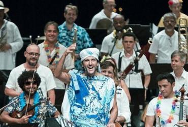 Osba apresenta concerto com clássicos da axé music no TCA | Divulgação