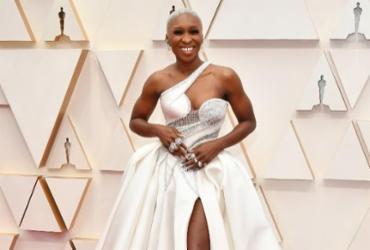 Oscar: Confira os famosos no tapete vermelho  