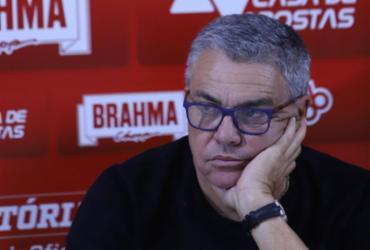 Entrevista de Paulo Carneiro sobre Mancini e Rodrigo gera polêmica | Uendel Galter | Ag. A TARDE | 6.8.2019