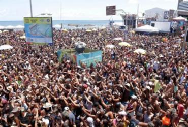 Carnaval de Salvador terá quase 50 trios sem cordas | Uendel Galter | Ag. A TARDE