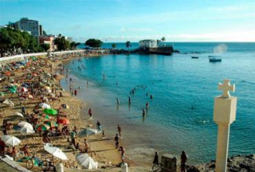 Mergulhadores realizarão limpeza no fundo do mar | Divulgação