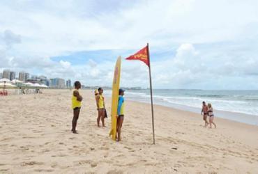 Praias serão fechadas durante período junino | Shirley Stolze | Ag. A TARDE