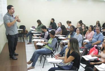 Prefeitura de Serrinha abre edital com 271 vagas de concurso público | Luciano da Matta | Ag. A TARDE