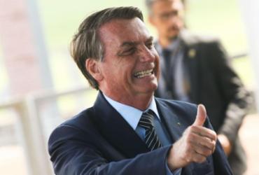 Espero enviar reforma administrativa esta semana, diz Bolsonaro | Antônio Cruz | Agência Brasil